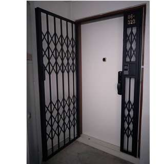 Digitalise your Hdb Door with Liang Si Mei