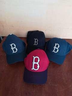 Boston Dodgers Baseball Cap