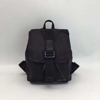 SALES❗️Calvin Klein Nylon Backpack waterproof