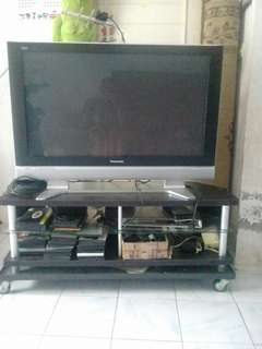 Tv plasma panasonic 42""
