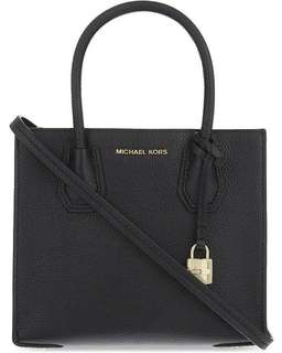 PRICE REDUCED! Micheal kors Mercer tote mini authentic