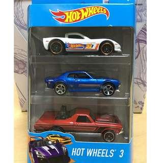 hotwheels 3pack set3