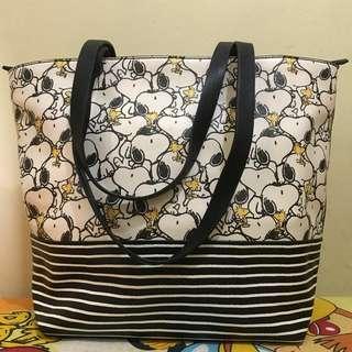 Snoopy Shoulder Bag