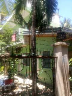 Income generating bording house near Cebu Mitsumi is for sale.