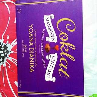 LEJEN Coklat