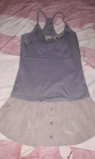 Dress/longblouse