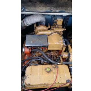 all kinds of boat engine repair, inboard or outboard.