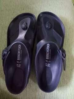 Authentic Birkenstock Slippers