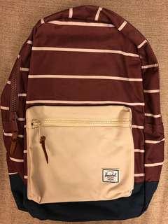 100% New Herschel Backpack