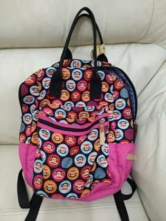 paul frank backpack 背包