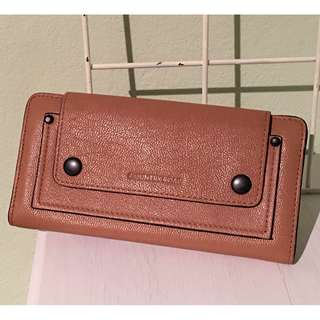 Country Road Long Wallet