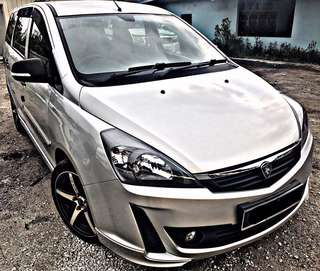SAMBUNG BAYAR / CONTINUE LOAN  PROTON EXORA BOLD TURBO CFE 1.6 AUTO ORIGINAL VCD PLAYER