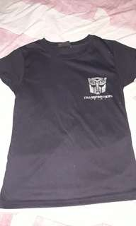 Transformer blouse