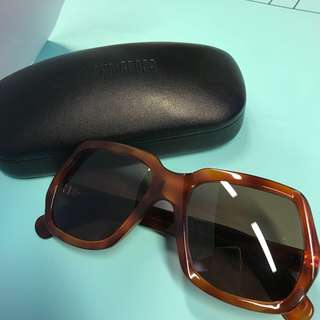 Cutler and Gross sunglasses太陽眼鏡