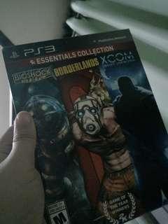 Ps3 Game Essentials
