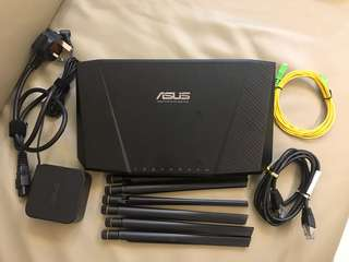 ASUS AC 3200 Tri-Band Router