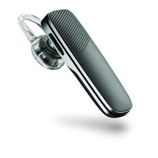 Plantronics Explorer 500 Bluetooth Headset (Grey)