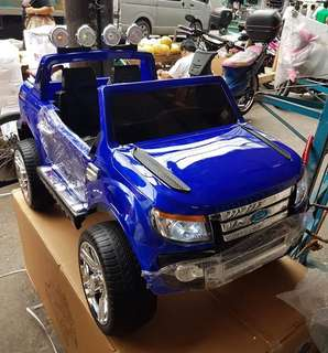 Rechargeable ford