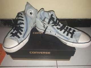 Converse CT Double Zip High Original