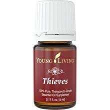 Thieves young living oil 5 ml