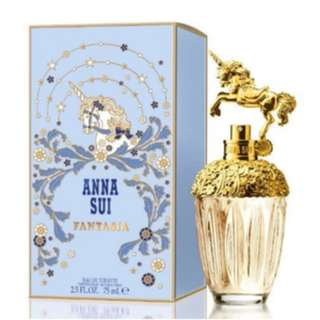 ANNA SUI Fantasia EDT (ORIGINAL BELI DI MALL)
