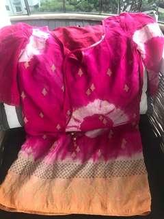 Juice couture dress
