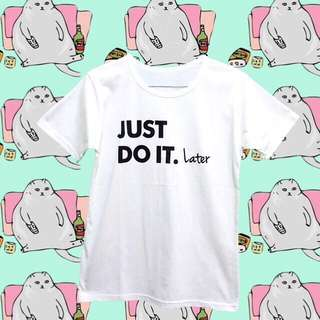 Just Do It Tumblr Tee