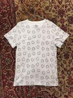 Tshirt Garfield Full print