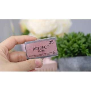 ARTDECO Blusher - 25