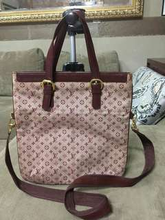 LV Minilin 2 Way with Code Preloved