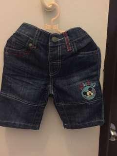 Disneys jeans