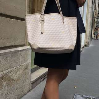 Brand new Fauré Le Page Daily Battle Tote