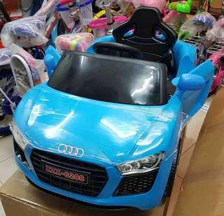 Restock Rechargeable car(audi style)