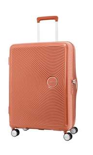 Luggage-American Tourister 25inches