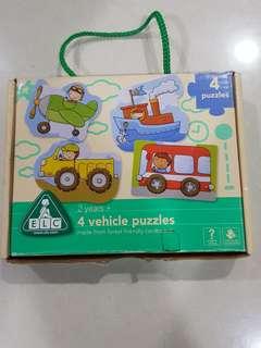 Elc puzzle