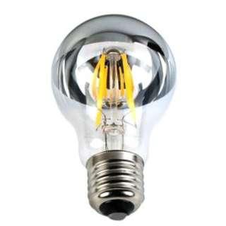 633. LED filament (edison) bulb A60