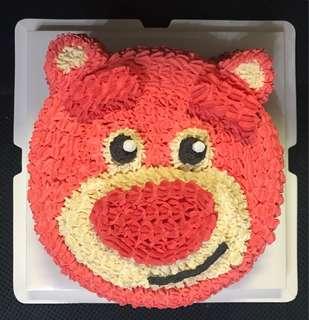 勞蘇蛋糕 一磅(芝士蛋糕)