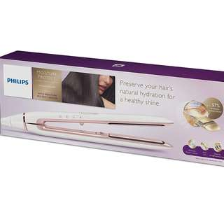 Philips Hair Straightener MoistureProtect