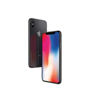 Apple Iphone  X (Barely used, bought 2 weeks ago)
