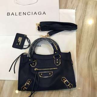 RESTOK!! Balenciaga Edge Medium