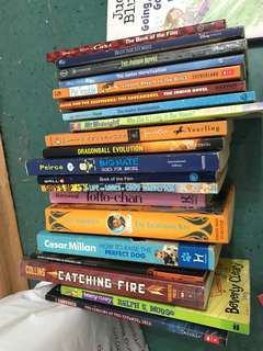 Assorted Children Story Books