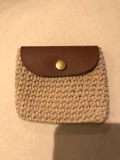 Crochet Coin pouch