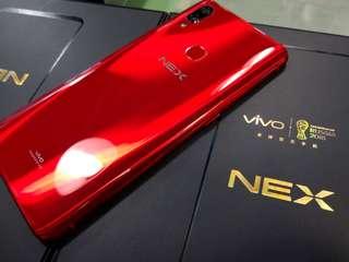 三禾電氣 ViVO 6+128GB 最新旗艦機 彈鏡頭無邊框 NEX