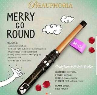 Beauphoria merry go round
