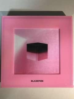 Blackpink Square Up Album