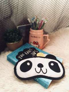 💓Panda Sleeping Mask💓