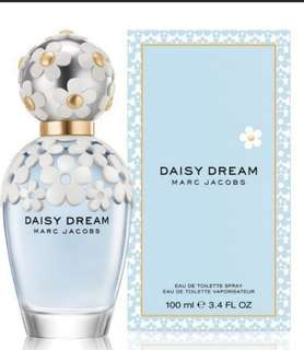 🚚 💥GSS💥Marc Jacobs Daisy Dream EDT 100ml