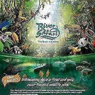 Wildlife tkts @ cheap rate