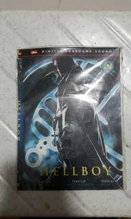 Hellboy DVD - To bless