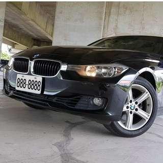 2012/3 BMW 328i 未領牌 2000c.c